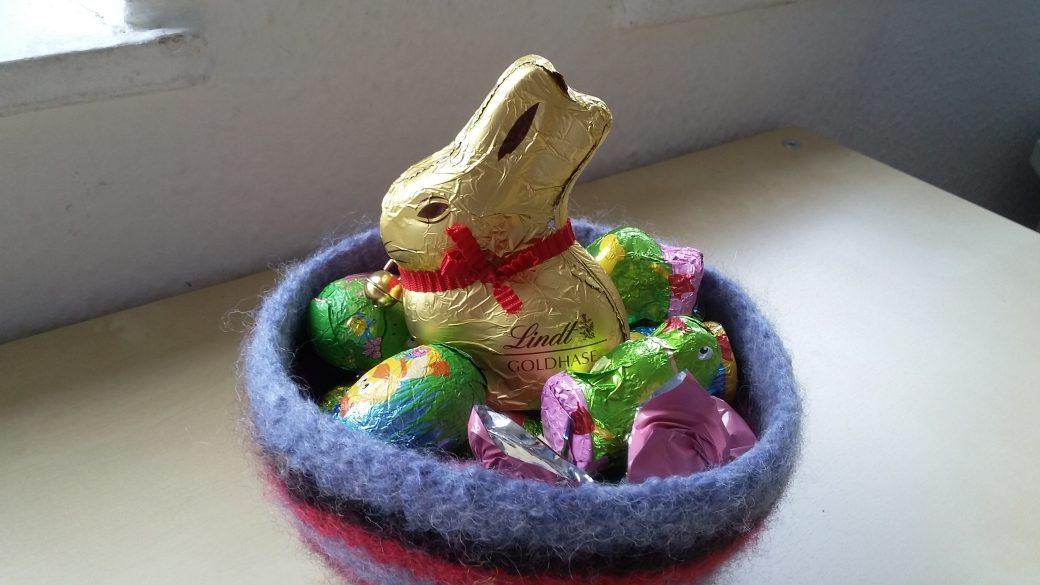 Was haben Schokoladen-Eier eigentlich mit Ostern zu tun?